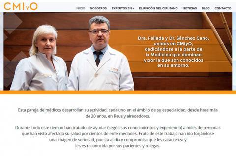 Centre Mèdic de Reus CMIyO