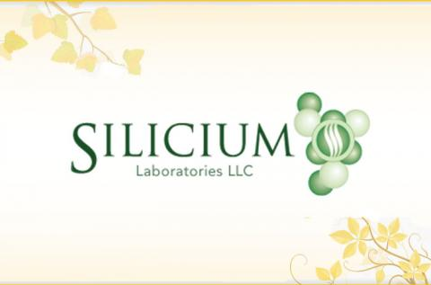 Silicium - Orgono Silica