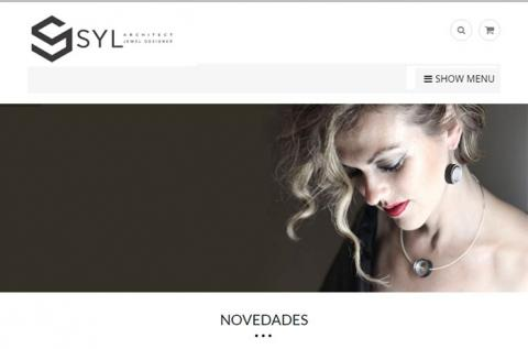 web SYL Jewels