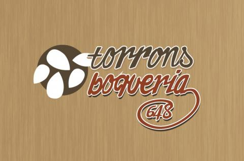 Torrons Boqueria