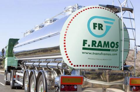 Transportes F. Ramos