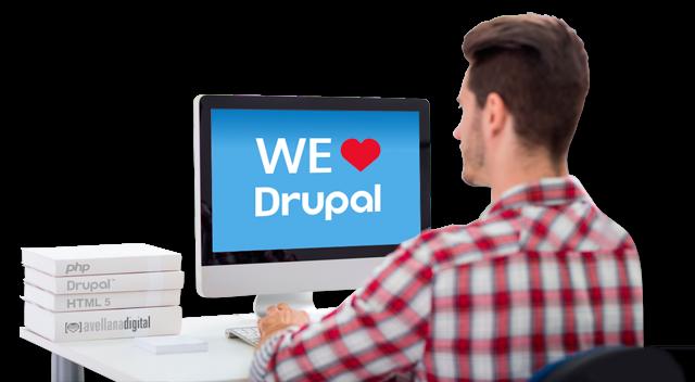 Experts en Drupal