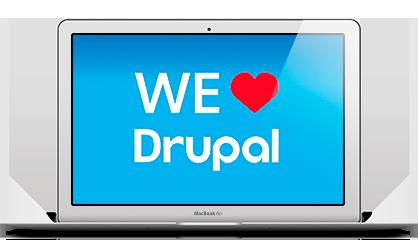 Soluciones Drupal